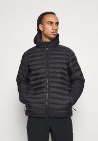 Brunotti - TALAN - Zimní bunda - black - 0