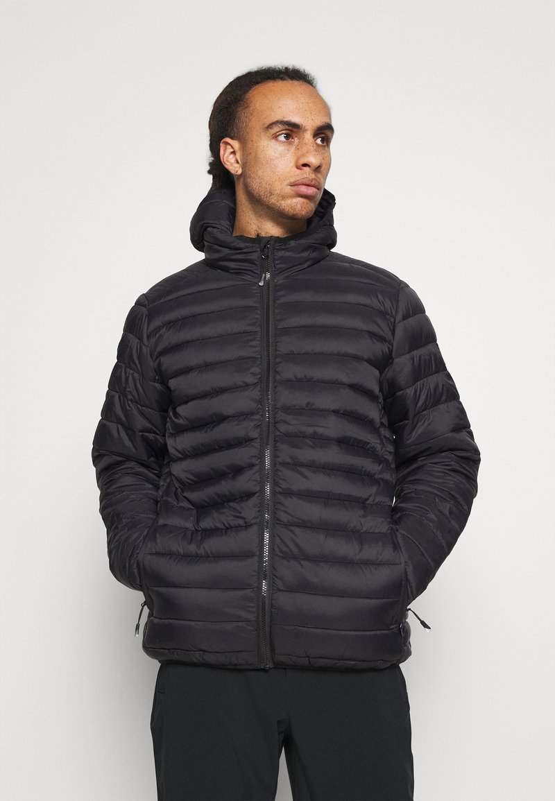 Brunotti - TALAN - Zimní bunda - black