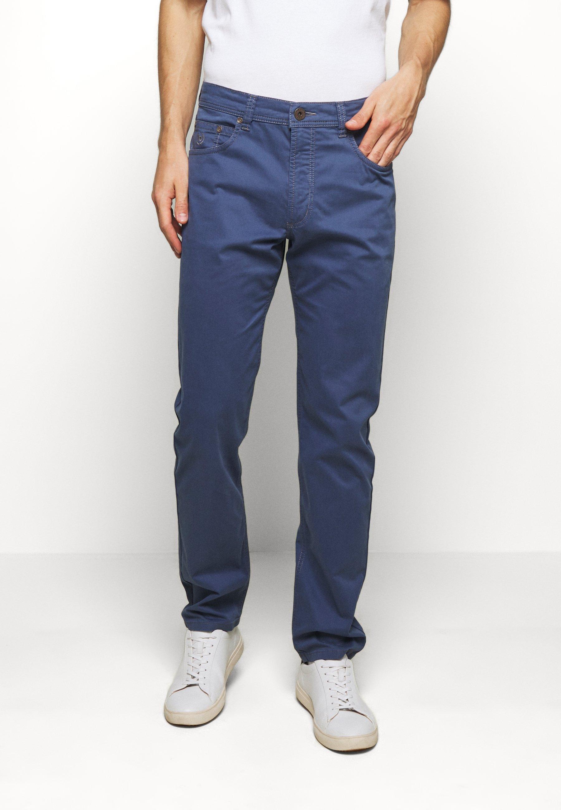 Homme BROKEN TROUSER - Pantalon classique