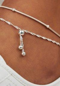 Selected Jewels - SET - Bracelet - silber - 2