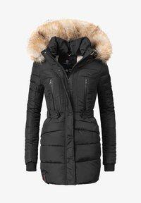 Marikoo - NOVA - Winter coat - black - 1
