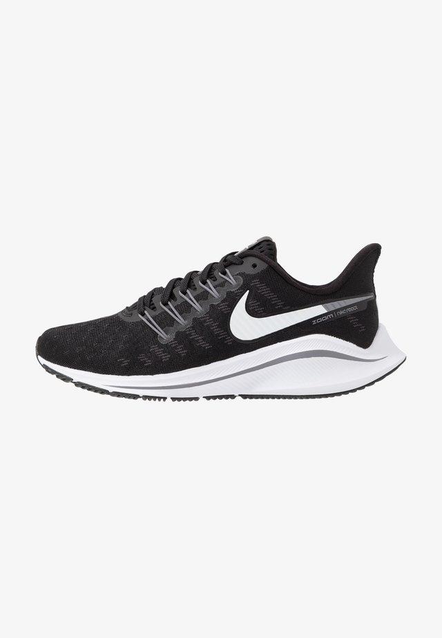 AIR ZOOM VOMERO  - Obuwie do biegania treningowe - black/white/thunder grey