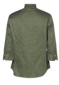 Franco Callegari - Button-down blouse - erbse - 2