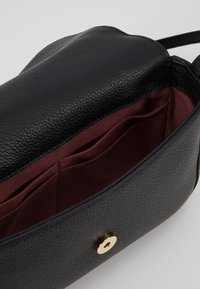 Coccinelle - ANNETTA MINI BAG - Across body bag - noir - 4