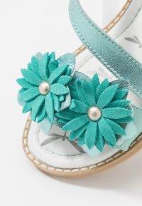 Primigi - Sandals - acqua/mare - 2