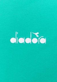 Diadora - CORE - Camiseta básica - green deep - 2