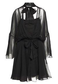 Pinko - SAETTA ABITO - Vestito elegante - black - 11