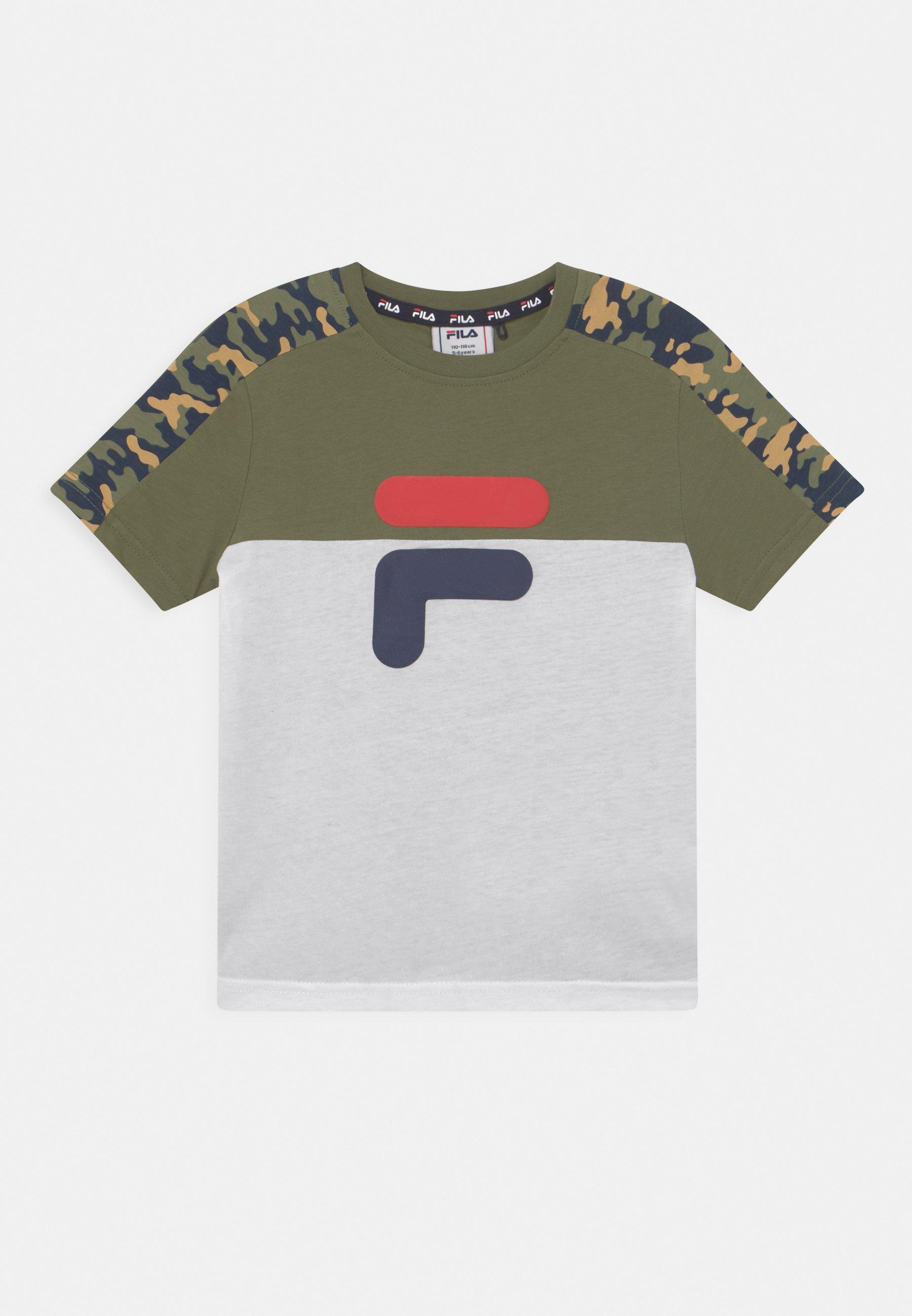 Bambini NOAH TEE - T-shirt con stampa