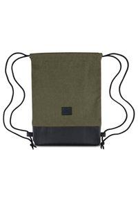 Johnny Urban - TURNBEUTEL LUKE - Sports bag - olive/ black - 2