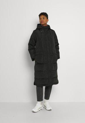 AMILLA - Winter coat - black