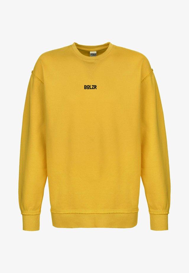 Maglione - gelb