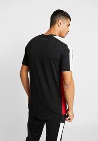 Supply & Demand - OCTAVE - T-shirt basic - black - 2