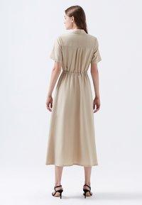 Mavi - Shirt dress - irish cream - 2