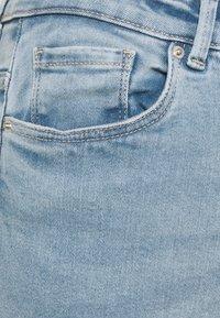 Vero Moda - VMSOPHIA  - Skinny džíny - light blue denim - 5