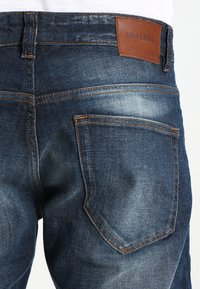 Only & Sons - ONSWEFT - Vaqueros rectos - blue denim - 4