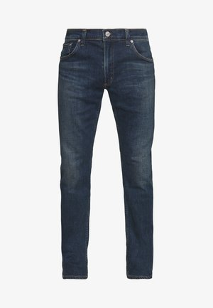 THE BOWERY - Jeans slim fit - barent