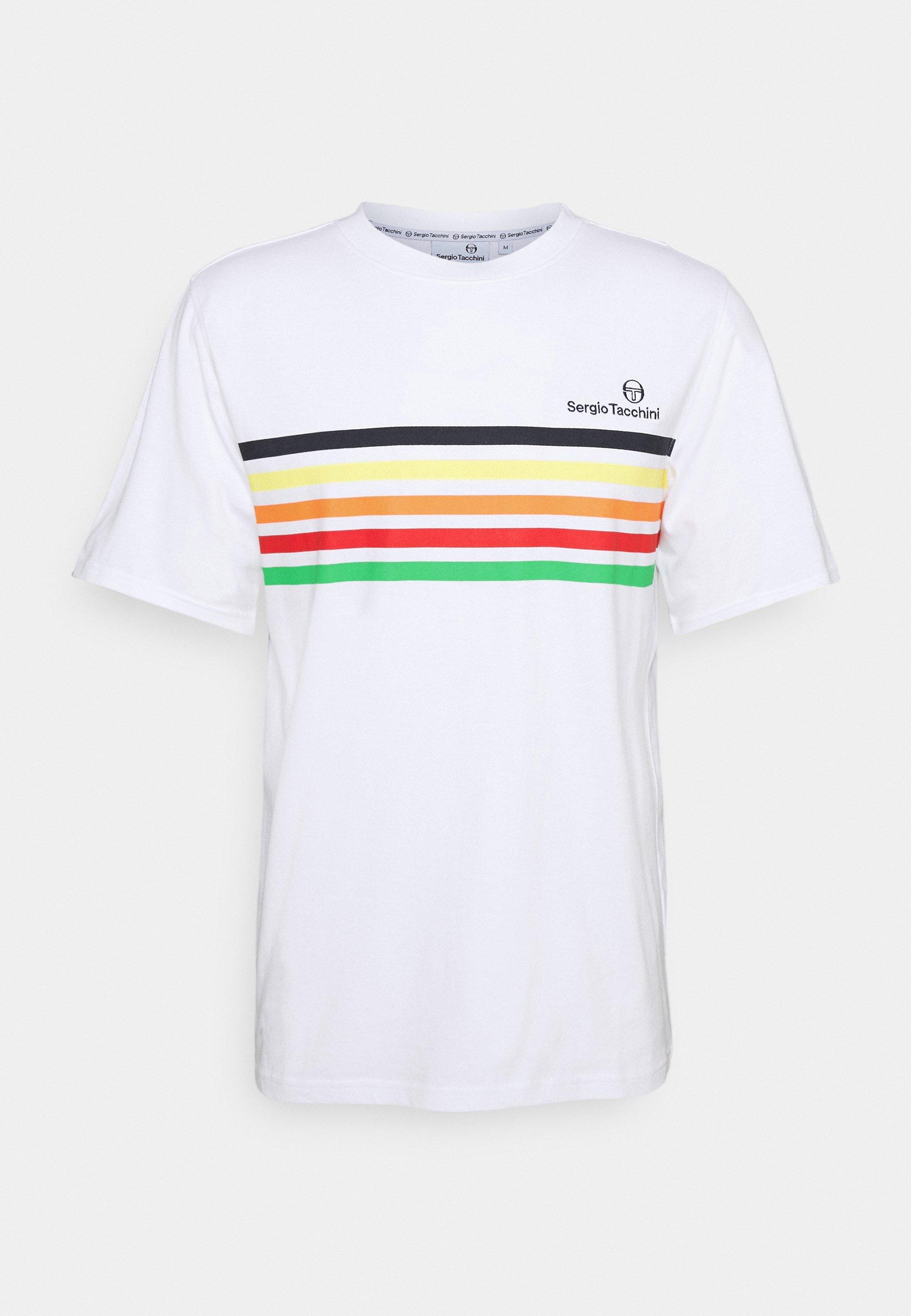 Homme MELFI - T-shirt imprimé