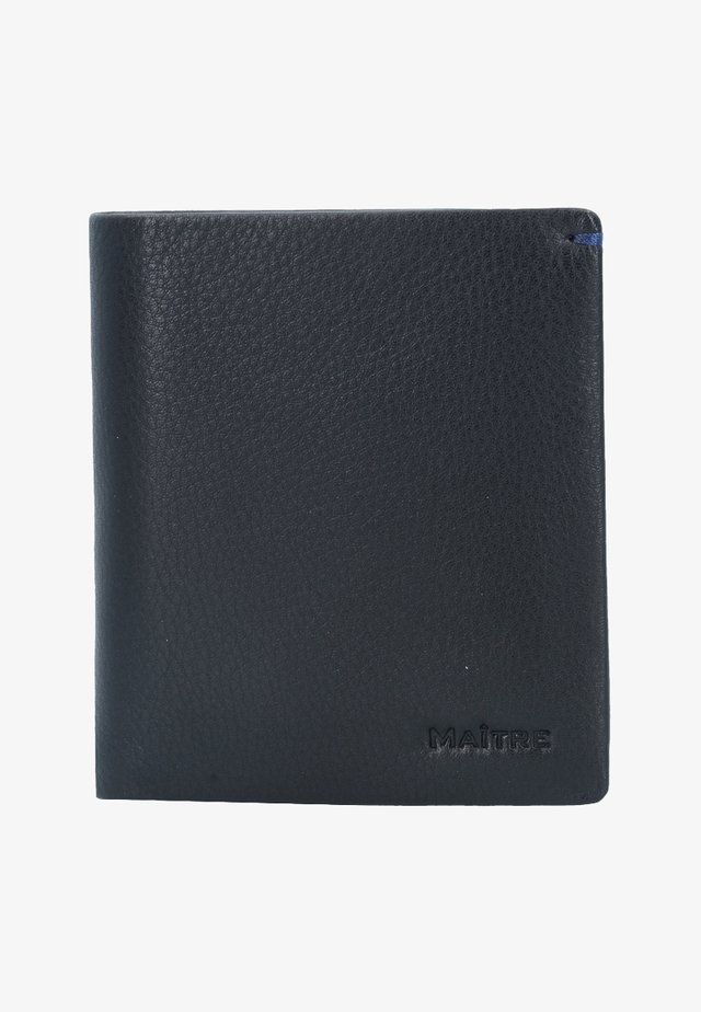 HERRSTEIN HABERT   - Wallet - black