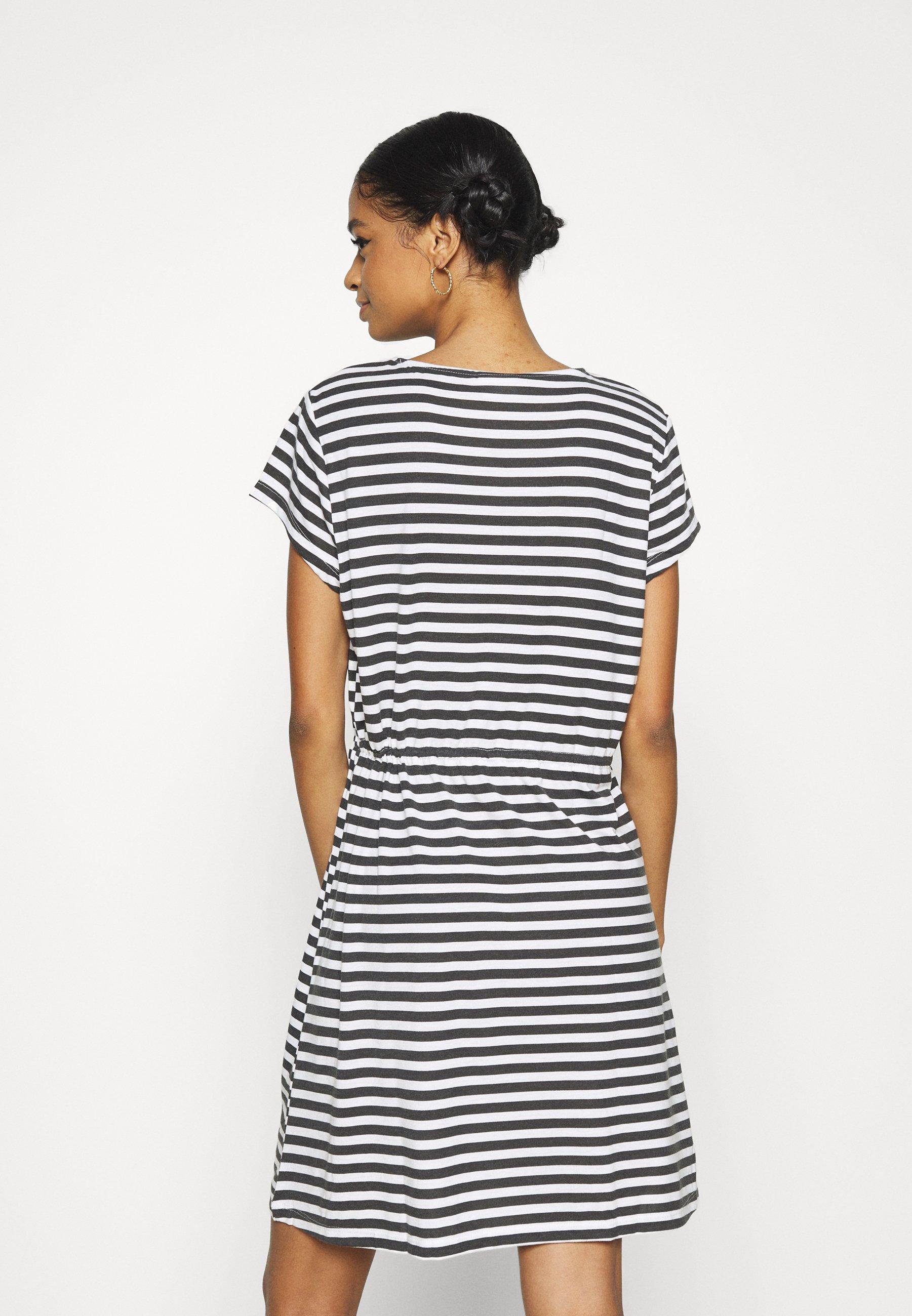 Women VIMOONEY STRING - Jersey dress