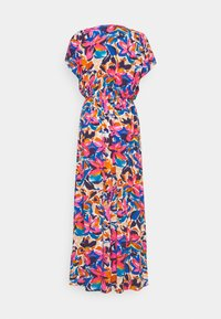 NAF NAF - LETE - Maxi dress - multi-coloured - 1
