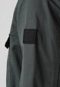 BOSS - Summer jacket - tanne - 2