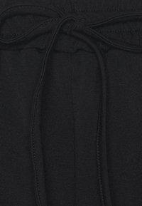 Missguided Tall - Pantalon de survêtement - black - 2