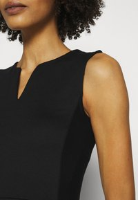 Anna Field - Fodralklänning - black - 5