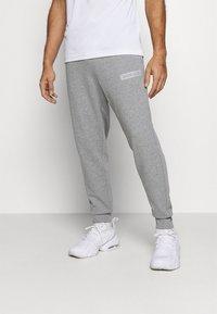 Calvin Klein Performance - Pantalon de survêtement - grey - 0