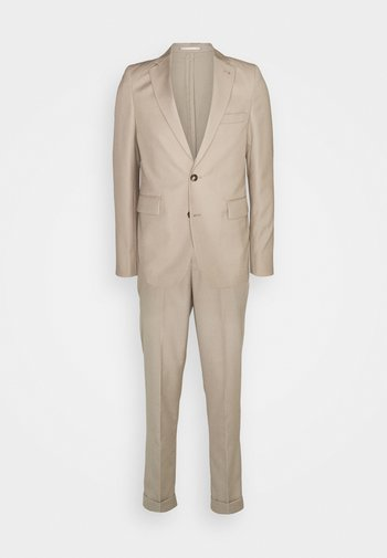 THE SUIT - Completo - beige