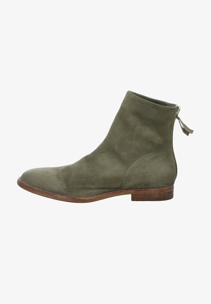 Moma - Classic ankle boots - verde