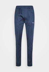 Ellesse - ARCOLE - Pantalones deportivos - navy - 3