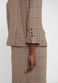 Vivienne Westwood Anglomania - PRINCESS JACKET - Blazer - multi - 6