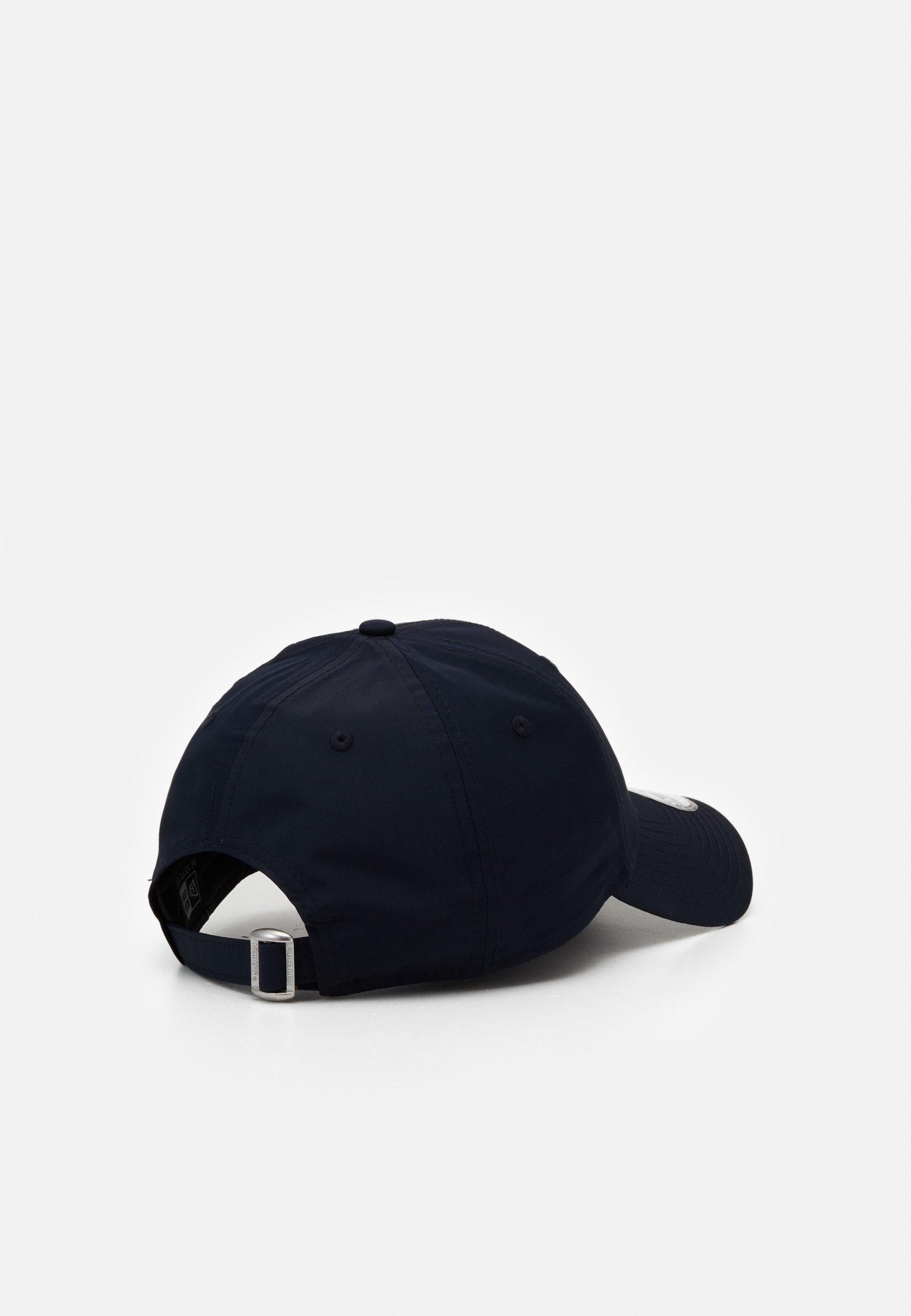 New Era Cap - Dark Blue/dunkelblau