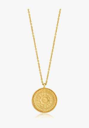 VERGINIA SUN - Necklace - gold