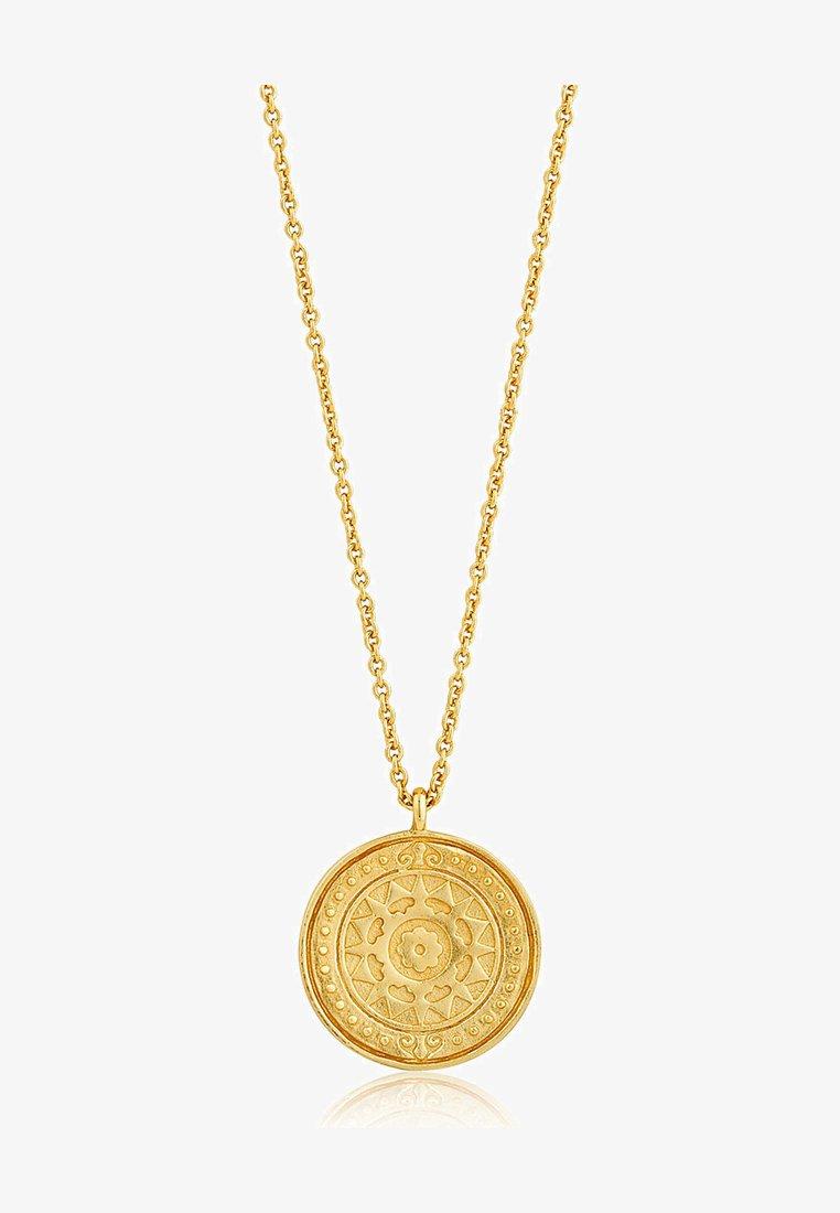 Ania Haie - VERGINIA SUN - Necklace - gold