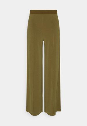 MIELA - Trousers - golden beige