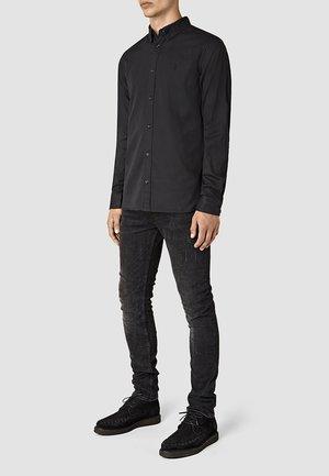 REDONDO - Overhemd - black