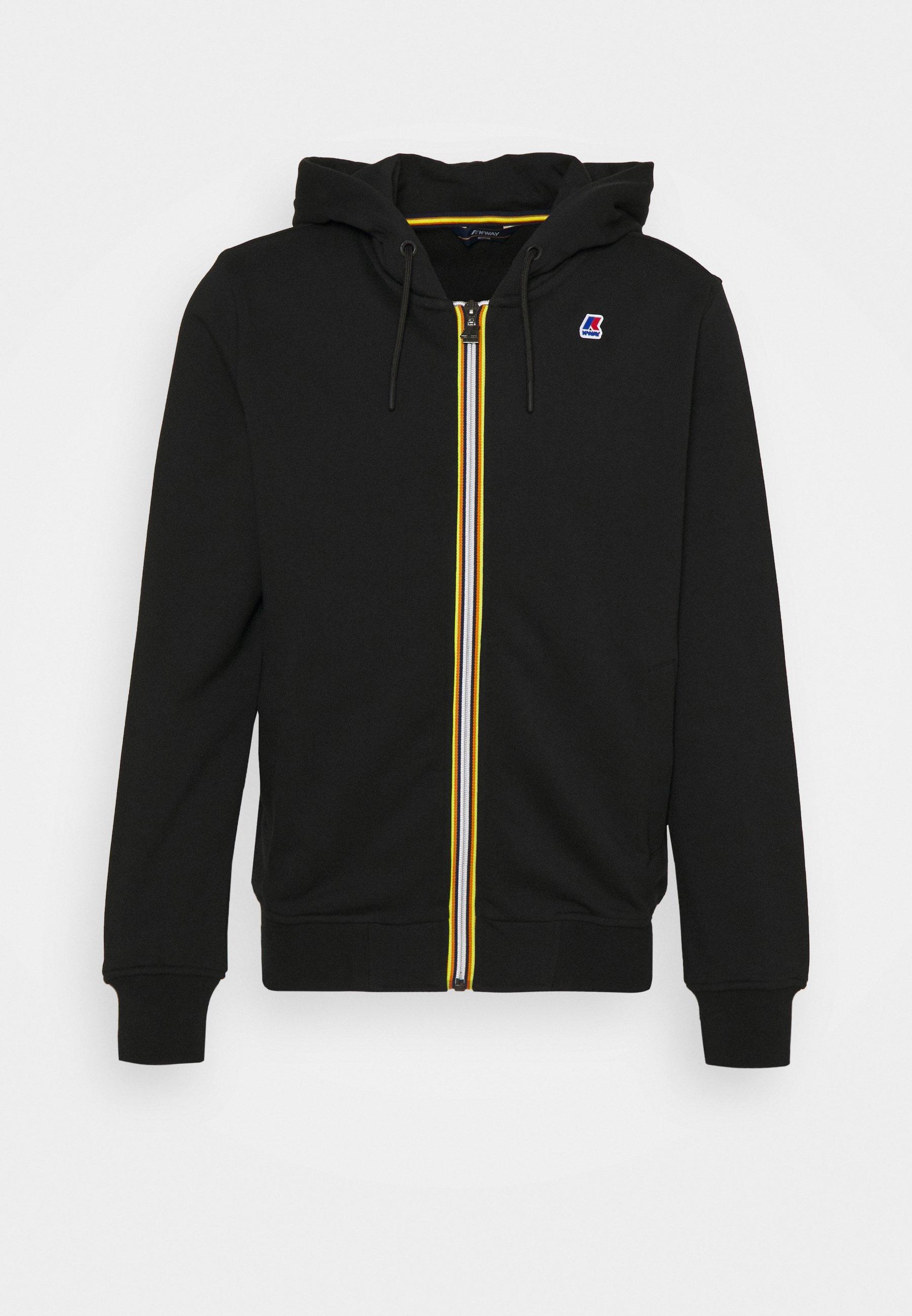 Women ANTHONY UNISEX - Zip-up sweatshirt