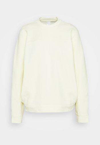 FRINE - Sweatshirt - limette