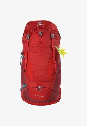 FUTURA 28 SL - Backpack - cranberry/maron