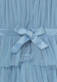 Anaya with love - TIERED DRESS - Cocktailkleid/festliches Kleid - dream blue - 2