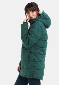 Schöffel - Winter coat - grün - 2