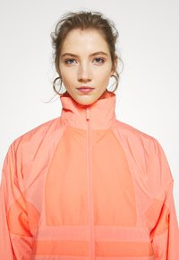 adidas Originals - LOGO - Training jacket - orange - 6
