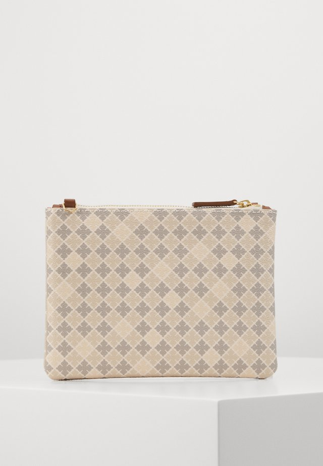 IVY MINI - Clutch - wood