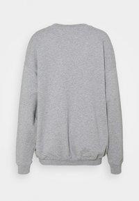 See by Chloé - Sweatshirt - limestone grey - 1