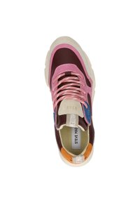 Steve Madden - PITTY DAMES DAD  - Sneakers laag - red - 3