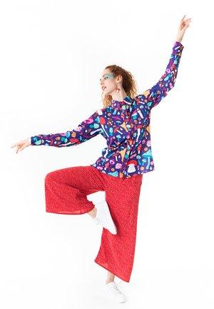 SETAS - Camisa - multicolor