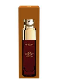L'Oréal Paris - AGE PERFECT EXTRA-RICH MANUKA SERUM 30ML - Serum - - - 4