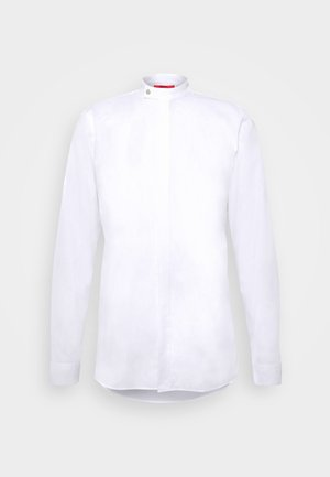 EVERITT - Formal shirt - open white