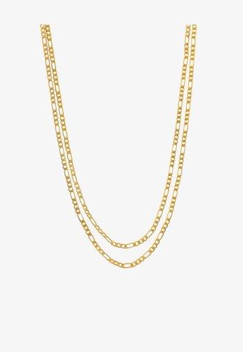 ISOLDE MULTI FIGARO - Necklace - gold-coloured
